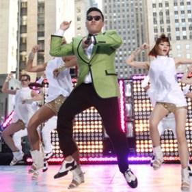 """El """"Gangnam Style"""" llegará también a la publicidad en la Super Bowl"""