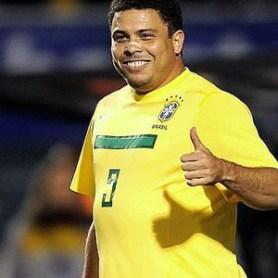 El ex futbolista Ronaldo será el nuevo becario de WPP