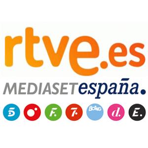 Mediaset y RTVE.es: ¿quién ha sido realmente líder de audiencia online en diciembre de 2012?