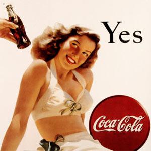 Por qué la industria publicitaria debe reencontrarse con su viejo 'sex appeal'