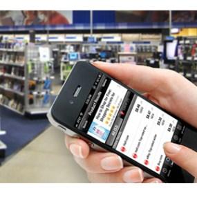 El 96% de los propietarios de smartphones tiene planeado unirse al 'showrooming' próximamente