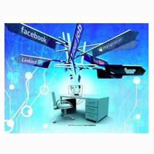 Muchos departamentos de social media luchan contra presupuestos estancados...