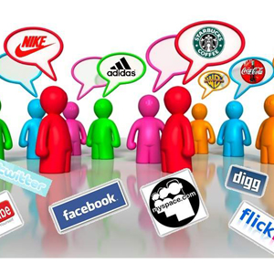El 72% de los pequeños empresarios compra productos a las marcas a las que sigue en las redes sociales