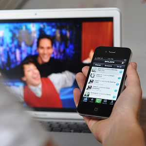 2013 será el año en el que despegue la televisión social