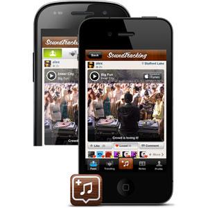 Añada música a su perfil en Twitter con la app Soundtracking