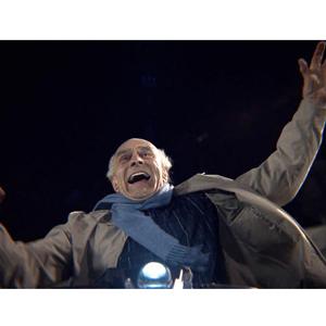 Taco Bell regresa a la Super Bowl con un abuelo que se vuelve loco