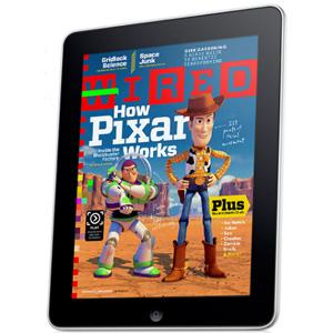 La publicidad digital se lleva un 50% de los ingresos publicitarios de la revista 'Wired'