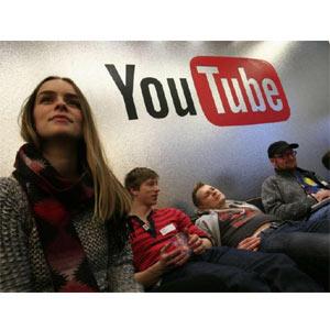 Poniendo nombre y apellidos a los nuevos y jóvenes millonarios de los clics en YouTube