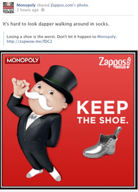 """Hasbro """"mata"""" a una de las fichas del Monopoly y deja que sean sus fans los que elijan a las supervivientes"""