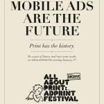 60 anuncios de festivales publicitarios: así es la publicidad dentro de la publicidad
