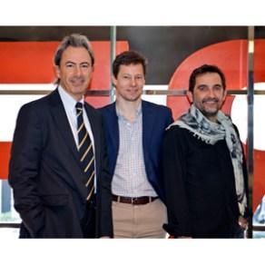 Alex Baixas nombrado Chief Digital Officer de GREY España