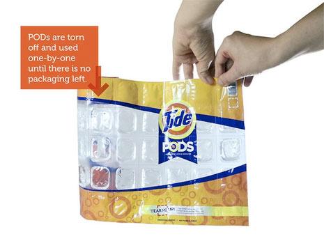 """5 ejemplos de packaging """"evanescente"""""""