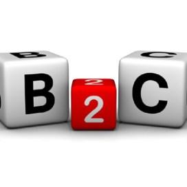 El B2C se sitúa por detrás del B2B en el empleo de redes sociales