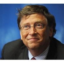 Bill Gates augura un salto importante de la tecnología a corto plazo, con robots como protagonistas