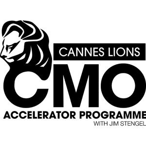 Cannes Lions lanza un programa personalizado de dos días para CMOs dirigido por Jim Stengel