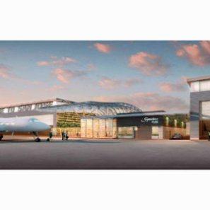 Google va a construir su propia terminal en el aeropuerto Mineta San José