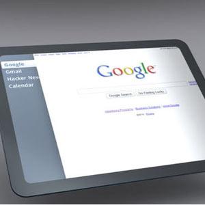 Google ataca el mercado publicitario de las tabletas, del que se prevé que obtendrá 3,7 mil millones de euros
