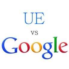 La Unión Europea sancionará a Google por su política de privacidad
