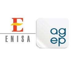 La AGEP firma un acuerdo con ENISA para apoyar a las Pymes de publicidad