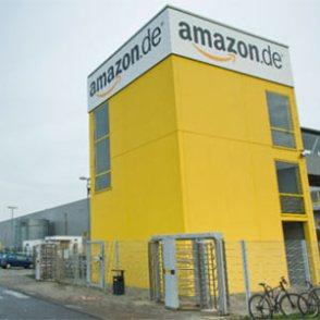"""Amazon da la cara y asegura que investigará las condiciones laborales de los """"temporeros"""" en sus almacenes"""