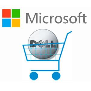 Microsoft, a un paso de cerrar su participación en la compra de Dell
