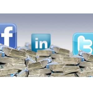 El 20% del presupuesto será para los medios sociales en 2018