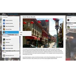 Los creadores de 'Second Life' lanzan 'Dio', una nueva plataforma para fomentar el storytelling