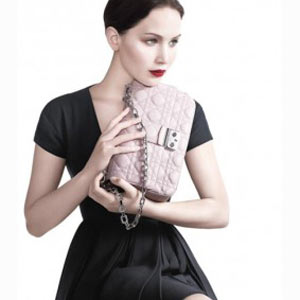 Un Oscar y un contrato publicitario con Dior, Jennifer Lawrence está en racha