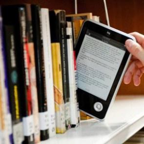 Teléfonica y Círculo de Lectores plantan cara a Amazon con una tarifa plana de libros electrónicos