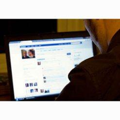Facebook es la red social donde los usuarios pasan más tiempo