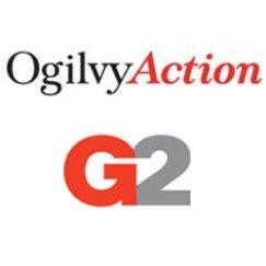 G2 y Ogilvy Action, a un paso de la fusión