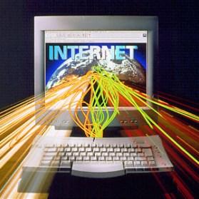 De 1969 a 2012: la historia de internet