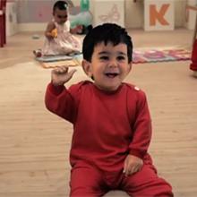 Los bebés bailarines de Kit Kat India superan los 2,7 millones de visitas en sólo unas semanas