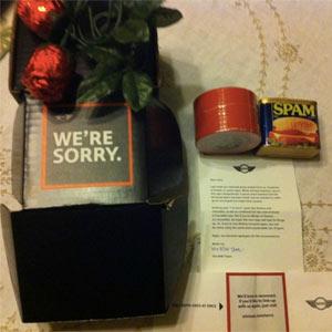 MINI se disculpa con un regalo de lo más singular tras llenar de spam por error las bandejas de entrada de los usuarios