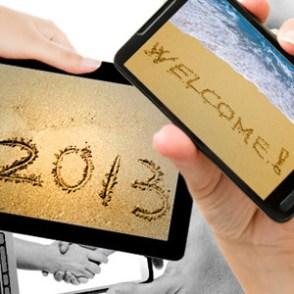 Conozca las tendencias de 2013 en el ecosistema digital