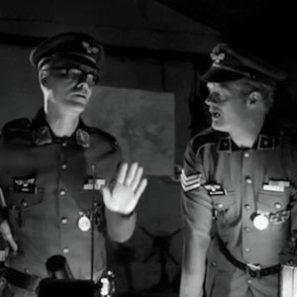 Los nazis hablan como chicas adolescentes en un divertido anuncio de National Geographic