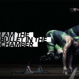 Un anuncio de Nike desparece de la web de Pistorius tras la detención del atleta por el asesinato de su novia