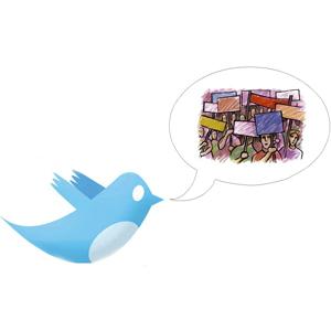 La realidad social y económica en España marcaron las conversaciones en Twitter en 2012