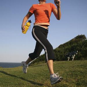 La publicidad es como el ejercicio: ponerse en forma requiere tiempo y disciplina