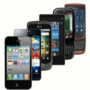 La época dorada de los smartphone va tocando su fin