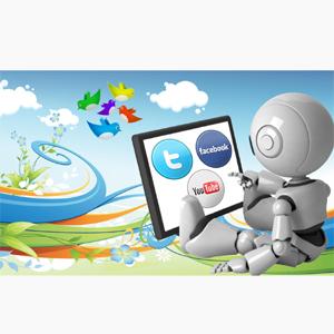 """El nuevo viajero """"social"""" se perfila en #Fitur2013 como la clave para el futuro del sector turístico"""
