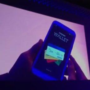 #MWC13: Samsung presenta su alternativa al Apple Passbook, la Wallet-App