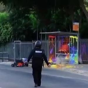 """Cuando la publicidad juega a ser """"terrorista"""": el curioso caso de la marca de mochilas YakPak"""