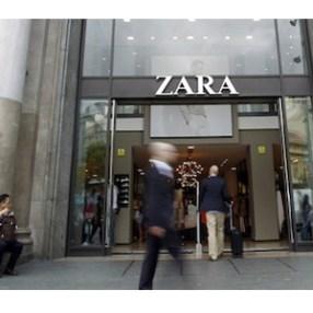 Zara echa el cierre durante 72 horas en Venezuela por orden de Chávez