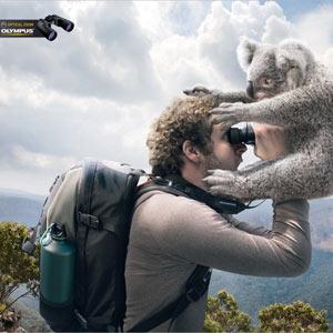"""Si quiere hacer anuncios divertidos, añádales un punto """"animal"""""""