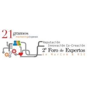 II Foro de Expertos de MarCom y RSE: reputación, innovación y co-creación