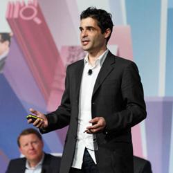 """T. Marco (Viber) en #MWC13: """"Los consumidores quieren innovación por encima de interoperabilidad"""""""