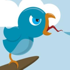 ¿Quiénes son los usuarios de Twitter más detestables?