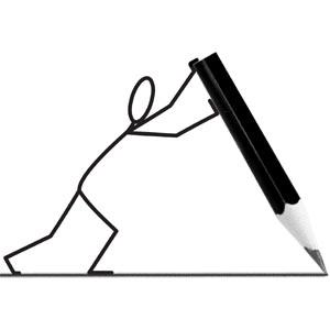 Autorretrato de un 'copy', la profesión de los artesanos de las palabras