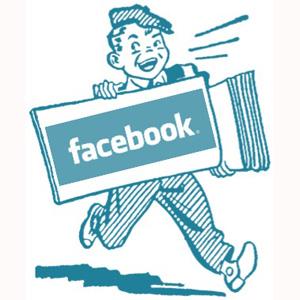 Así es como Facebook ha cambiado la forma de hacer noticias